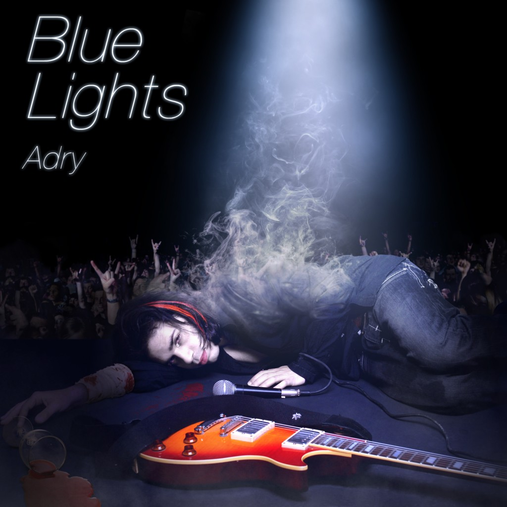 Blue Lights Album Out Now!