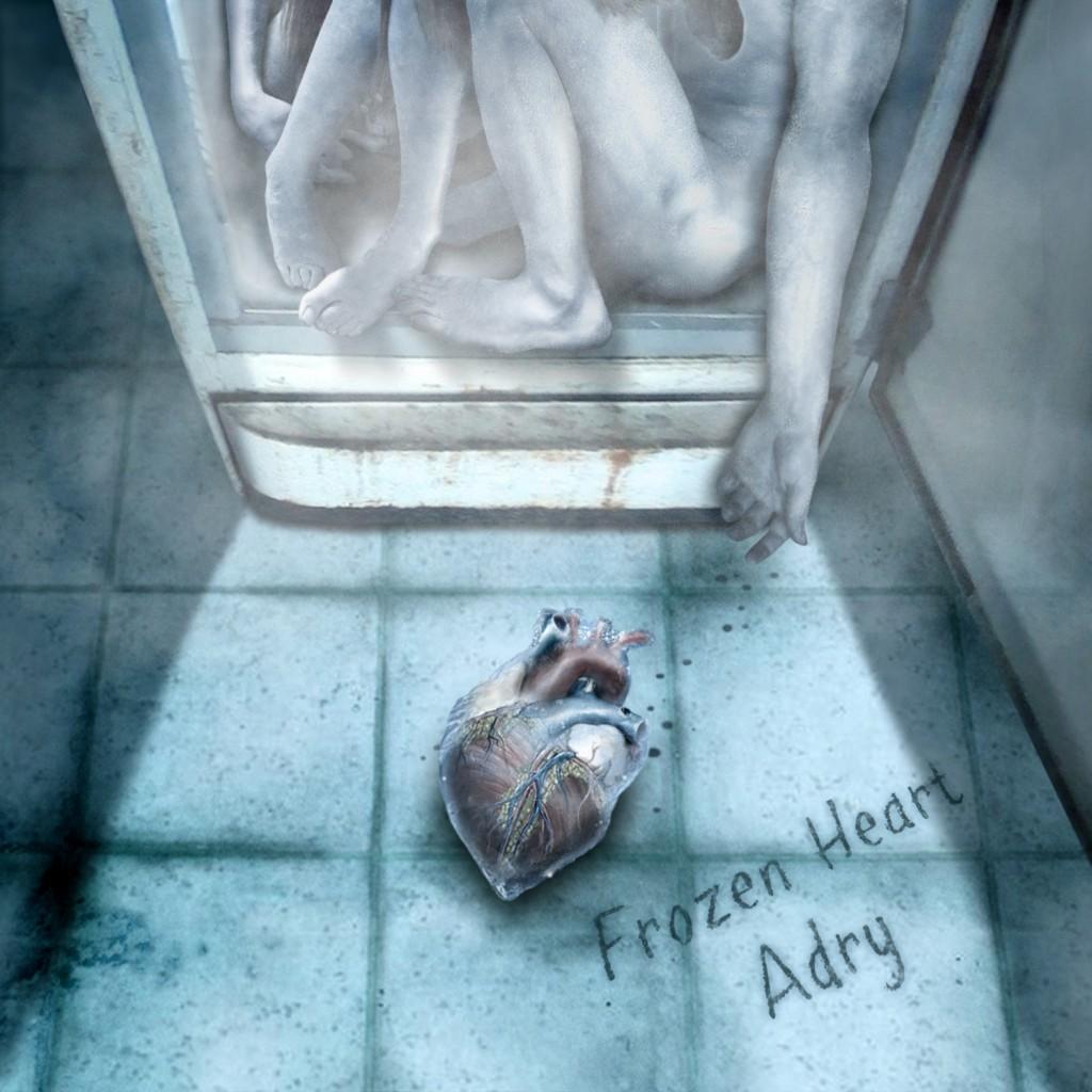 Adry - Frozen Heart - Rock - Music